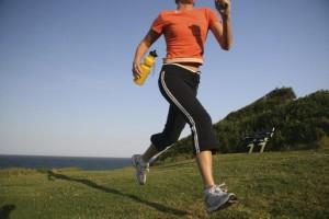afvallen-door-hardlopen