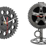 recycled-gear-clock