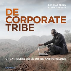 De Corporate Tribe - Braun en Kramer
