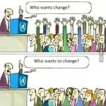 Tien redenen om NIET te werken met Veranderen 3.0