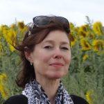 Portretfoto Marieke Vermeulen