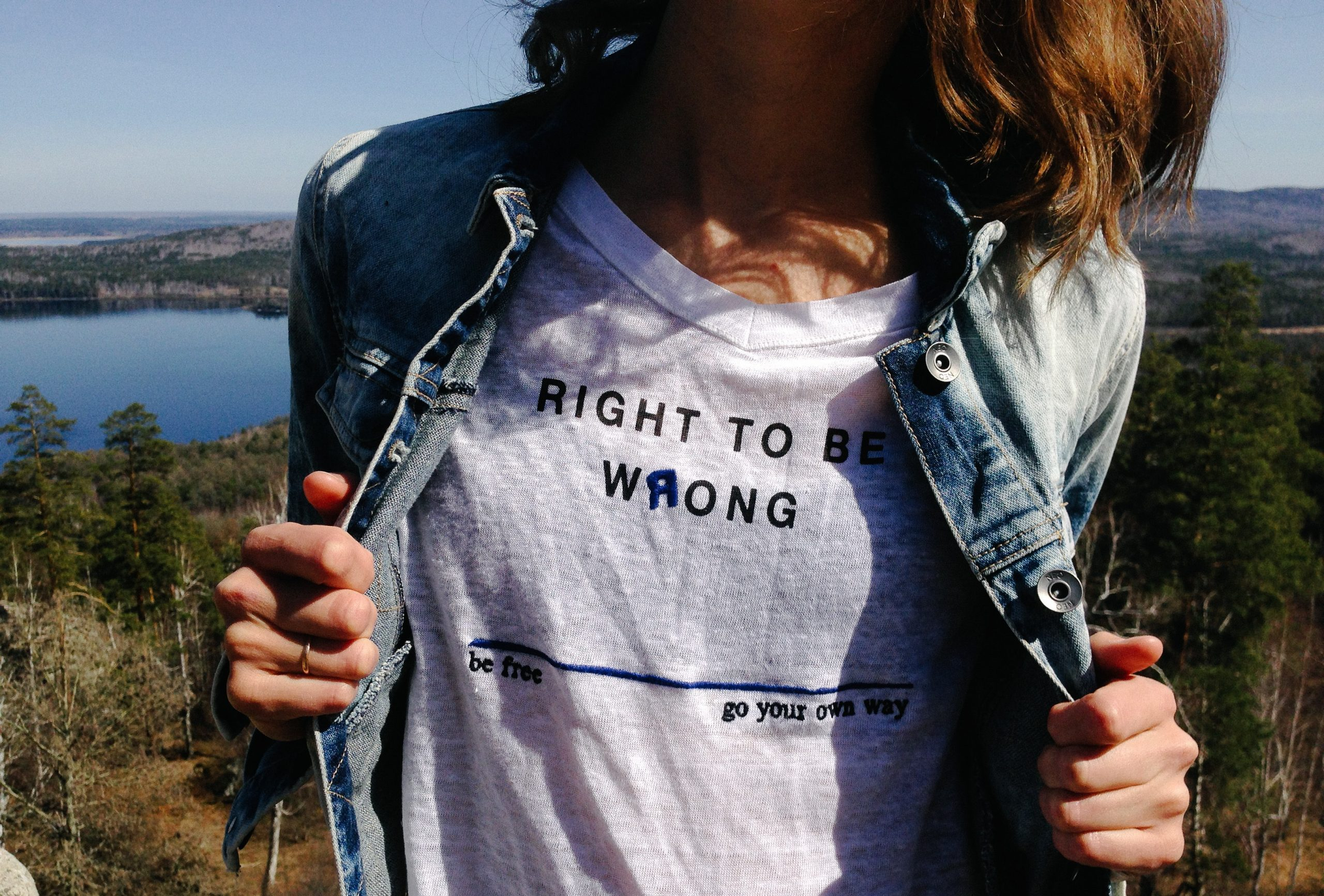 right to do wrong